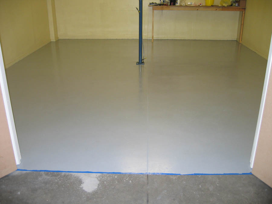 0170 MaxiCoat Floor Paint Primer Room 006