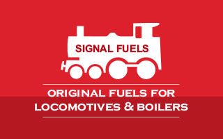 SignalFuels Logo Transparent